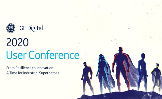 جنرال إلكتريك الرقمية تنظم مؤتمر المستخدمين...