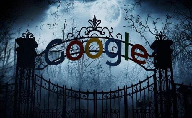 لماذا جوجل تقتل أطفالها ؟؟؟؟...