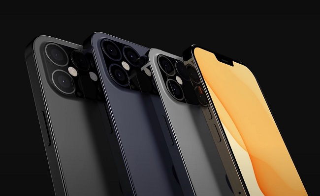 iPhone 12 Series سيضم أربع طرازات...