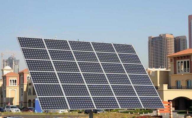 في 2030 إنتاج الطاقة الشمسية سيرتفع بـ 30%...