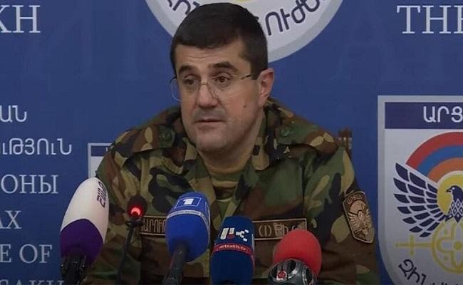 أذربيجان تعلن إصابة رئيس الانفصاليين بجروح بليغة