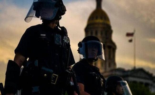 مقتل ثلاثة مدنيين إثر إطلاق نار في ولاية تكساس الأمريكية