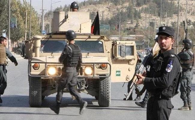 15  قتيل بانفجار في أفغانستان