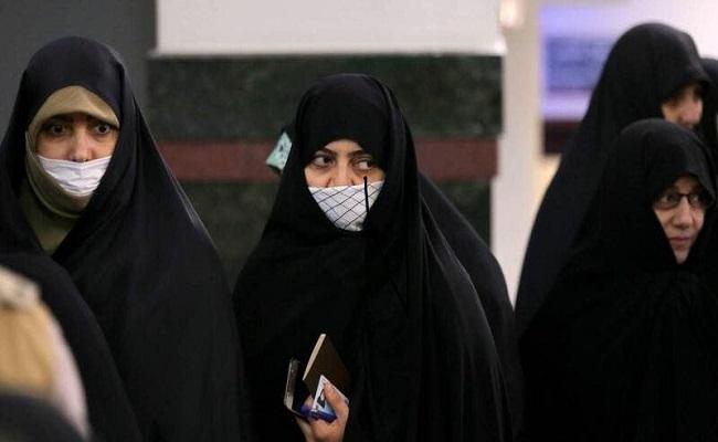 وفيات كورونا في إيران تتجاوز 30 ألفاً