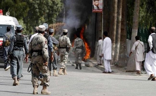 هجوم لطالبان يفرز مقتل 20 من القوات الأفغانية
