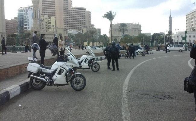 عشرات الإصابات بالاختناق جراء تسرب غاز الكلور في مصر