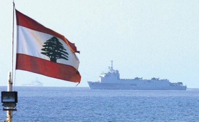 بسبب الغاز بدأ عملية تفاوض ترسيم الحدود البحرية بين لبنان و إسرائيل