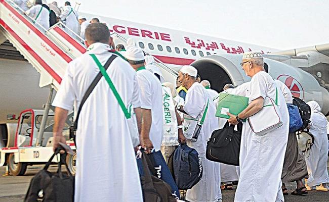 قريبا عودة رحلات العمرة
