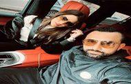 أنباء عن عقد قران درة ورجل أعمال مصري شهير و الثنائي يلتزم بالصمت...