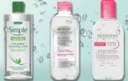 ما هي ميزات وعيوب ماء الميسيلار لتنظيف الوجه؟...