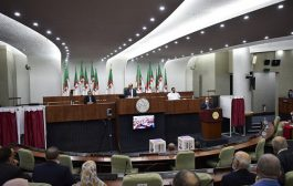 المجلس الشعبي الوطني يرفع الحصانة عن النائبين عبد القادر واعلي ومحسن بلعباس