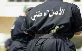 مديرية الأمن تضع مخططا خاصا لتأمين احتفالات المولد النبوي الشريف