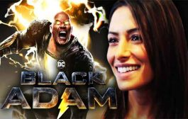 ذا روك يلتقي بسارة شاهي في عالم مارفل السينمائي من خلال Black Adam...