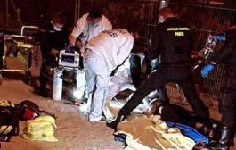 تعرض جزائريتين للطعن بسلاح أبيض في فرنسا