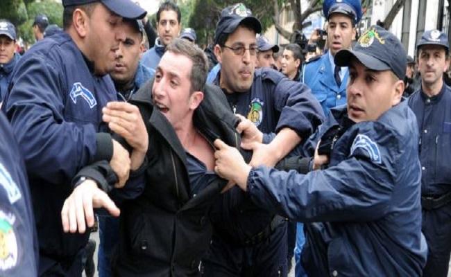 منظمة دولية على نظام الجنرالات وقف اعتقال نشطاء الحراك واحترام الدستور الجزائري والقانون الدولي