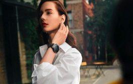 ساعة HUAWEI WATCH GT 2 Pro تصل للسعودية...