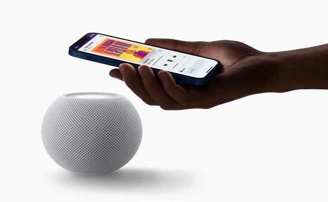 مستخدمي مكبر الصوت الذكي Apple HomePod Mini يواجهون مشكلة في الإتصال بالإنترنت...
