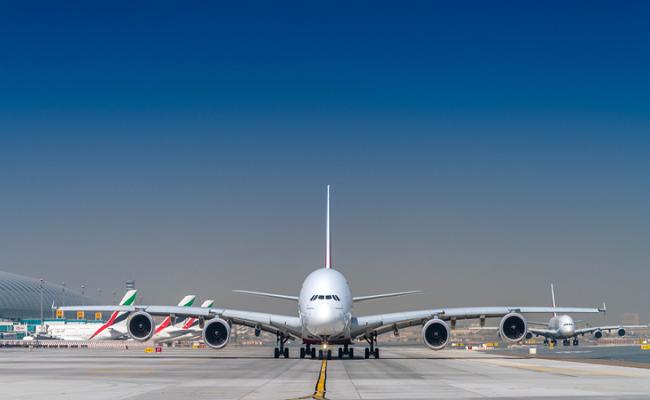 طيران الإمارات تعيد إلى الخدمة طائرات A380 العملاقة...