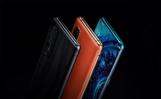 Oppo ستطلق هاتف ذكي يضم المعالج Snapdragon 870...