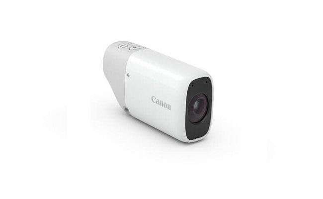 كانون تكشف النقاب عن كاميرا PowerShot ZOOM...