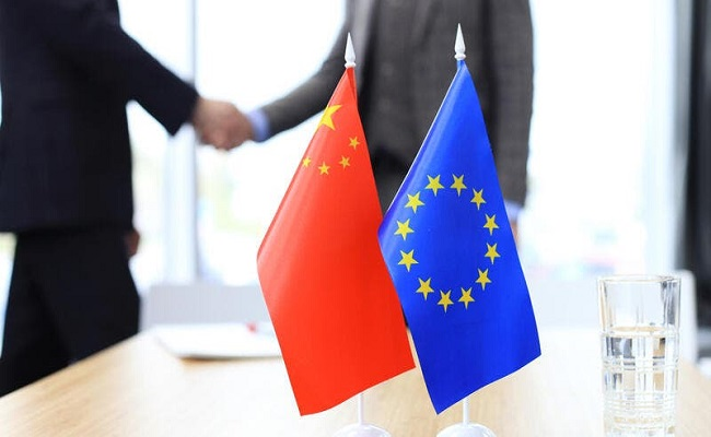شركات التكنولوجيا الصينية تهدد المصارف الأوروبية...