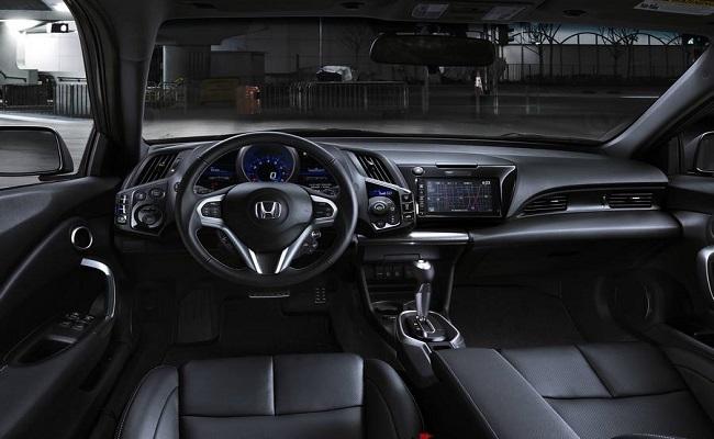 Honda هل تكون أول شركة تقوم بإنتاج المستوى الثالث من السيارات الذاتية القيادة...
