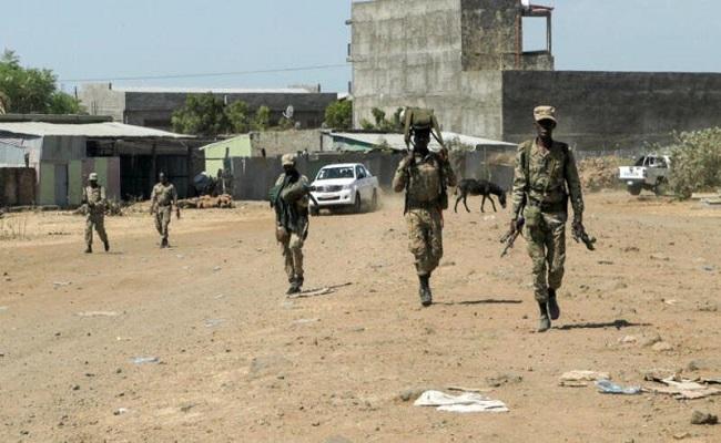 34 قتيلا في هجوم مسلح بإثيوبيا