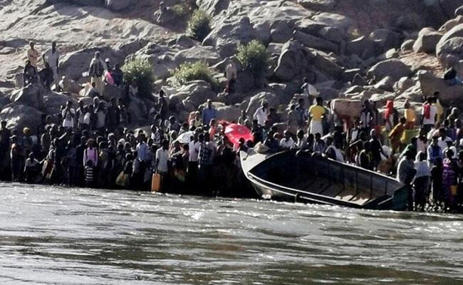 عدد الفارين من الحرب الإثيوبية للسودان يرتفع