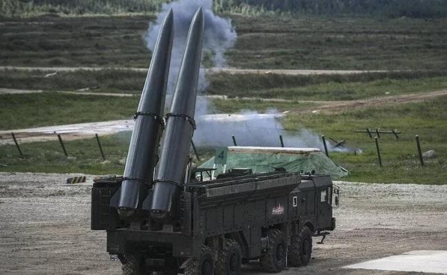 جنرال ارميني صواريخ إسكندر الروسية وطائرات سوخوي سو-30 المنفوخة إعلاميا  لا قيمة لها في الحرب