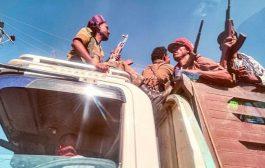 الانفصاليين في إثيوبيا يدمرون مطار مدينة أكسوم