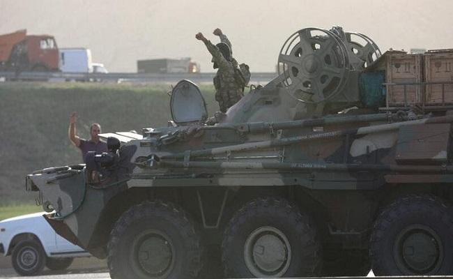 فشل مستمر للهدنة بين أذربيجان وأرمينيا...