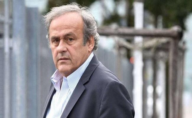 فيفا يفتح مجددا التحقيق مع بلاتر وبلاتيني...