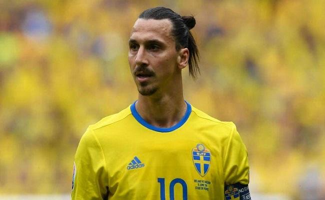 افتقد تمثيل السويد...