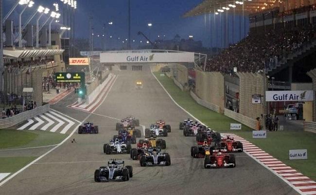 قريبا سباق سيارات فورميولا وان في السعودية...