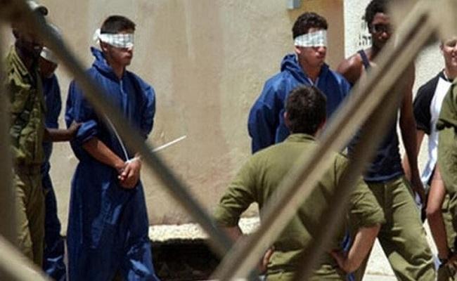 إصابة 61 أسير فلسطيني بفيروس كورونا