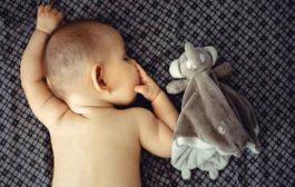 الجفاف عند الرضع مشكلة شائعة...كيف تتعاملين معها؟