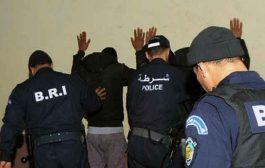 محاربة الجريمة : مصالح الأمن تسجل 2124 قضية اجرام وتوقيف 2181 متورطا فيها خلال نوفمبر