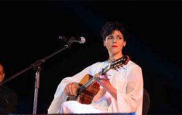 كأول فنانة عربية...سعاد ماسي مرشحة للفوز بجائزة Edison Jazz World الهولندية...