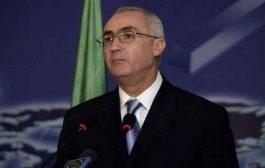 وزير الاتصال الأسبق عبد الرشيد بوكرزازة يلبي نداء ربه