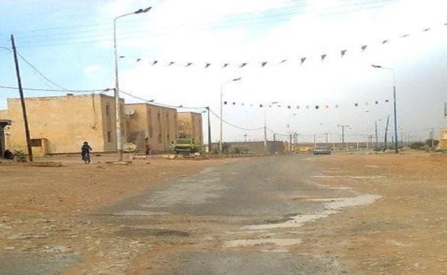 سكوب صهر الجنرال شنقريحة سرق الملايير وترك البلدية التي يسيرها كأنها قصفت بالنووي