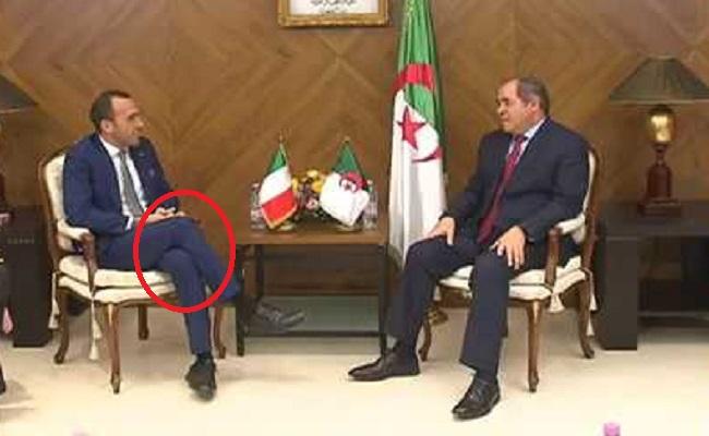 إنجازات الدبلوماسية الجزائرية إيطاليا ستشتري الغاز الجزائري بأبخس ثمن