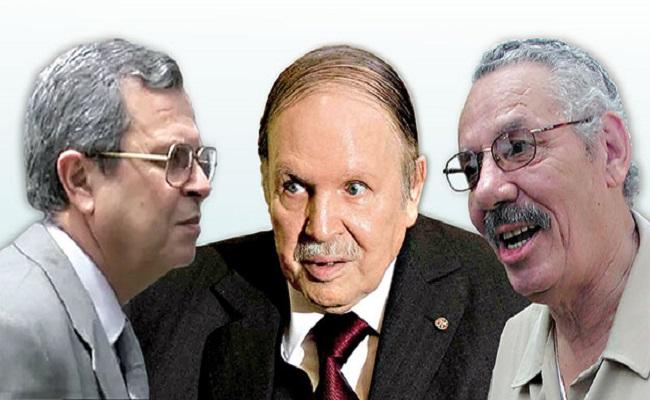براءة السفاح الجنرال توفيق وعودت السفاح الجنرال نزار دليل على أن المظاهرات في الجزائر أغبى مظاهرات عرفتها البشرية
