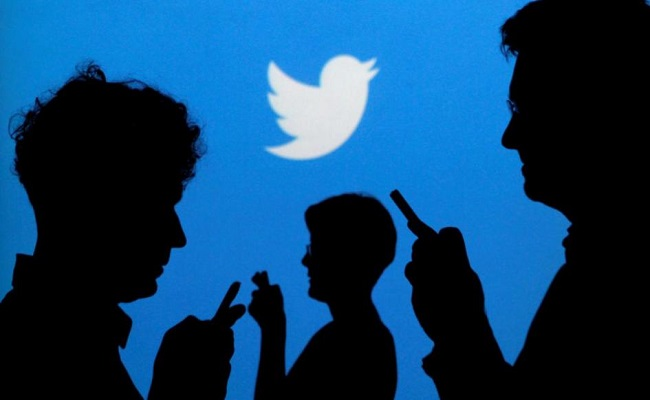 تويتر تعيد إعادة التغريد...