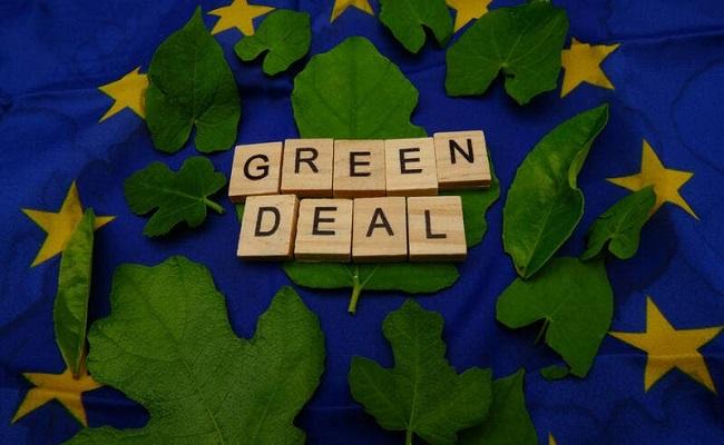 مشاريع وتقنيات رقمية لأجل أوروبا الخضراء...