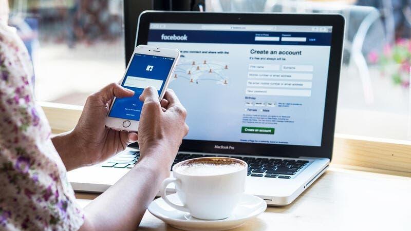 منشورات فيسبوك تتنبأ بحالتك النفسية...