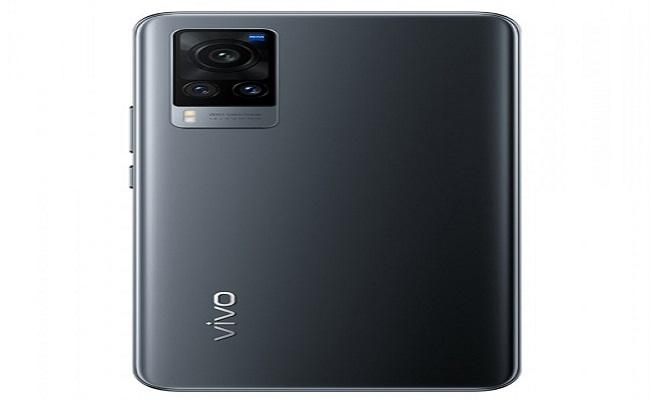 vivo  تكشف رسميا عن هواتف vivo X60 وX60 Pro...