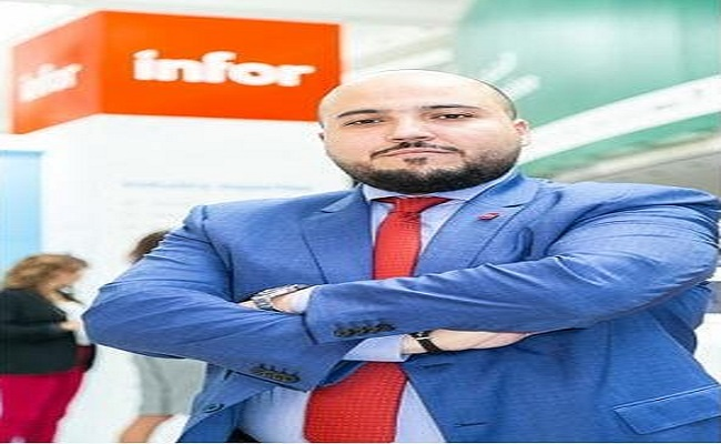 إنفور تساعد شركات التصنيع في الشرق الأوسط للعبور نحو عصر الثورة الصناعية الرابعة...