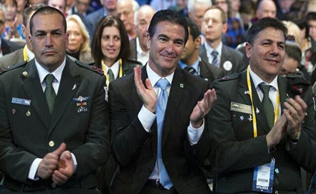 نتنياهو يعين رئيس جديد لـ
