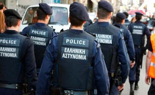 بتهمة التجسس اليونان تحتجز مسؤولا في القنصلية التركية...
