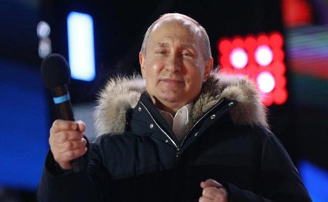 الأسلحة الحديثة في القوات النووية الروسية تصل 86%